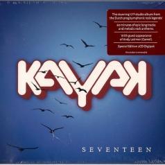 Kayak: Seventeen