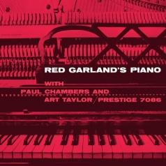 Red Garland (Рэд Гарленд): Red Garland's Piano