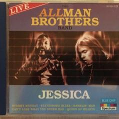 The Allman Brothers Band: The Best Of The Allman Brothers Live