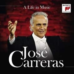 José Carreras (Хосе Каррерас): A Life in Music