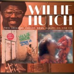 Willie Hutch: Concert In Blues/ Color Her Sunshine