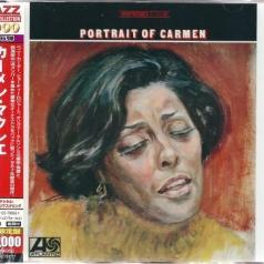 Carmen Mcrae (Кармен Макрей): Portrait Of Carmen