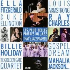 Gospel Dream (Госпел Дрим): That'S Jazz Prayers