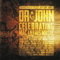 Dr. John (Доктор Джон): The Musical Mojo Of Dr. John