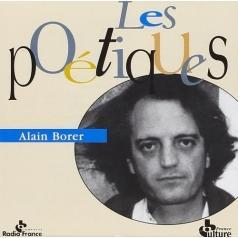 Alain Borer (Ален Борер): Borer Alain / Pour L'Amour Du Ciel