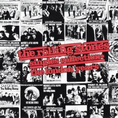 The Rolling Stones (Роллинг Стоунз): Singles Collection: The London Years