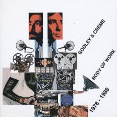 Godley & Creme: Body Of Work