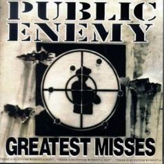 Public Enemy (Паблик Энеми): Greatest Misses