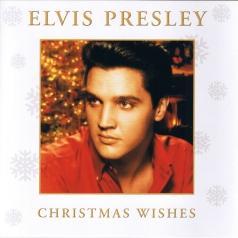 Elvis Presley (Элвис Пресли): Christmas Wishes