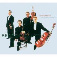 String Quartets Nos 1 - 15 [Complete]