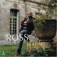 Scott Ross (Cкотт Росс): Goldeberg Variationen Bwv 988