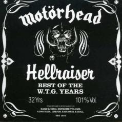Motorhead (Моторхед): Hellraiser: Best of Wtg Years