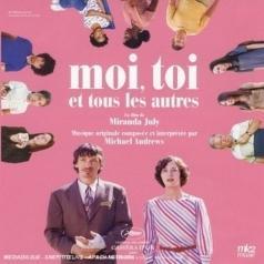 Michael Andrews (Майкл Эндрюс): Nap Moi, Toi Et Tous Les Autres / Bof Nap