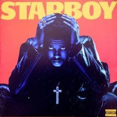 The Weeknd (Уикенд): Starboy