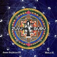Jesse Boykins III: Zulu Guru