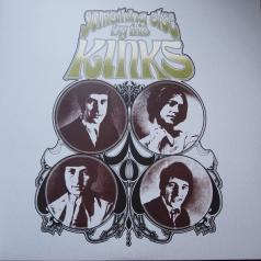 The Kinks (Зе Кингс): Something Else