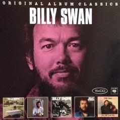 Billy Swan (Билли Сван): Original Album Classics