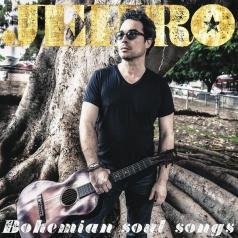 Jehro (Дже́тро Талл): Bohemian Soul Songs