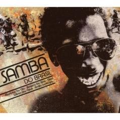Bezerra Da Silva (Безерра Да Силва): Samba Do Brasil
