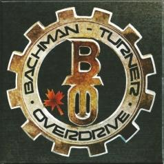 Bachman-Turner Overdrive: Box Set