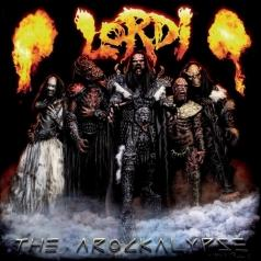 Lordi (Лорди): The Arockalypse