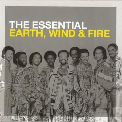 Earth, Wind & Fire: The Essential