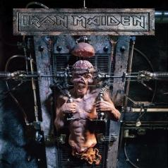 Iron Maiden (Айрон Мейден): The X Factor