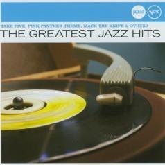 The Greatest Jazz Hits