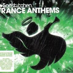 Godskitchen Trance Anthems