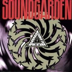 Soundgarden (Соундгарден): Badmotorfinger