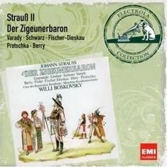 Dietrich Fischer-Dieskau (Дмитрий Фишер-Дискау): Der Zigeunerbaron