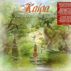Kaipa: Children Of The Sounds