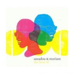 Amadou and Mariam (Амаду и Мариам): The Best Of