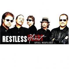 Restless Heart: Still Restless