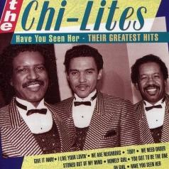 The Chi-Lites: Have You Seen Her