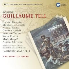 Lamberto Gardelli (Ламберто Гарделли): Guillaume Tell