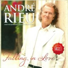 Andre Rieu ( Андре Рьё): Falling In Love