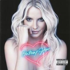 Britney Spears (Бритни Спирс): Britney Jean