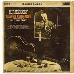Django Reinhardt (Джанго Рейнхардт): Djangology