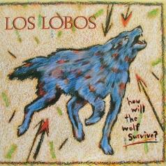 Los Lobos: How Will The Wolf Survive