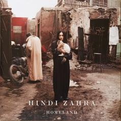Hindi Zahra (Хинди Зара): Homeland