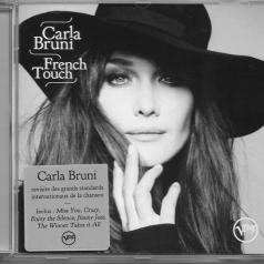 Carla Bruni (Карла Бруни): French Touch
