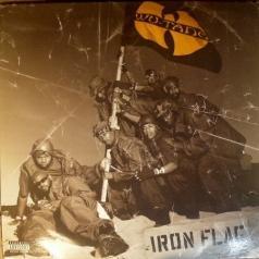 Wu-Tang Clan (Ву Танг Клан): Iron Flag