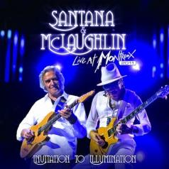 Carlos Santana (Карлос Сантана): Live At Montreux 2011