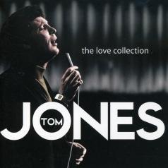 Tom Jones (Том Джонс): The Love Collection