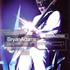 Bryan Adams (Брайан Адамс): Live at Slane Castle - Ireland 2000