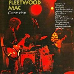 Fleetwood Mac (Флитвуд Мак): Fleetwood Mac'S Greatest Hits