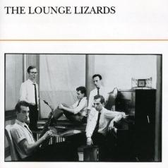 The Lounge Lizards: Lounge Lizards