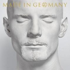Rammstein (Рамштайн): Made In Germany 1995-2011
