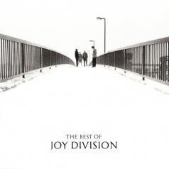 Joy Division (Джой Дивижн): The Best Of Joy Division